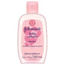 Colonia Besitos JOHNSON'S® baby