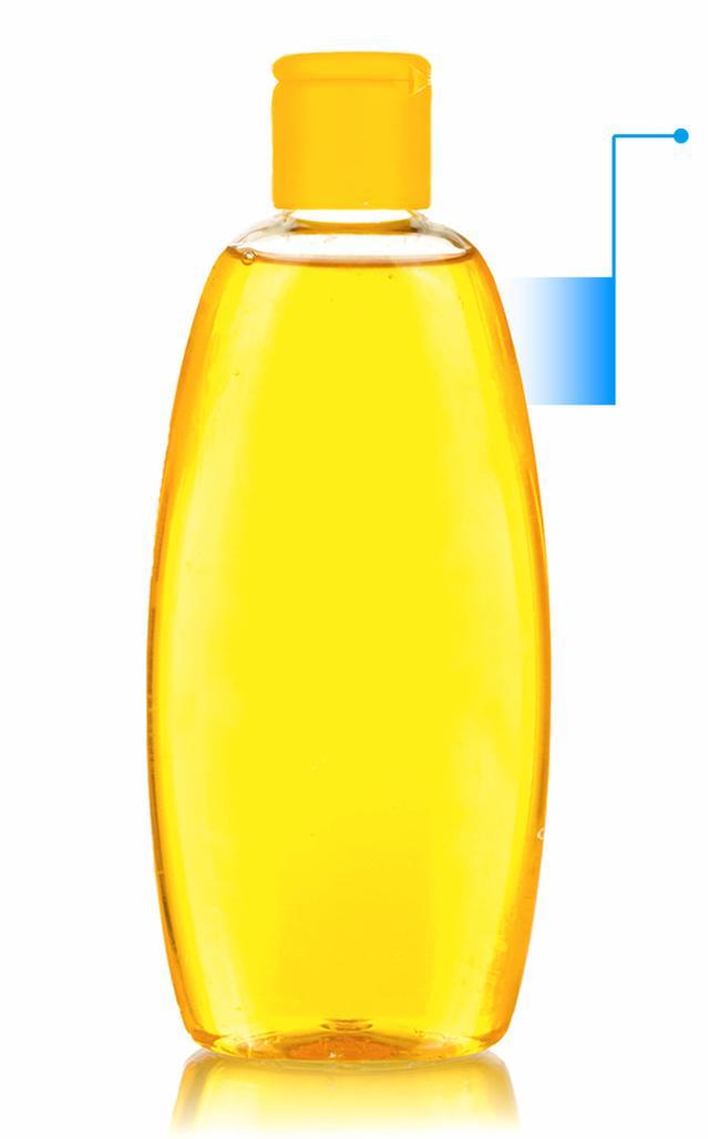 botella producto johnsons