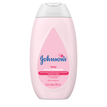 JOHNSON'S® baby crema líquida original