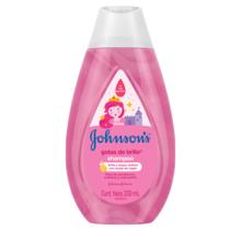 JOHNSON'S® baby shampoo gotas de brillo